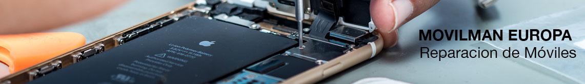 reparación de móviles madrid