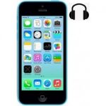 cambiar-jack-audio-iphone-5c-madrid